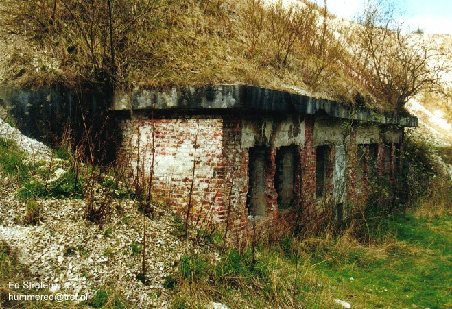 V2ROCKET COM Wizernes Bunker - La Coupole
